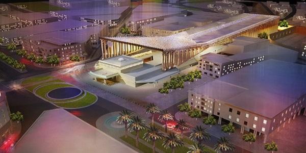 Les projets de construction des nouvelles gares de rabat for Portnet maroc